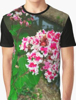 Rhododendron 3 Graphic T-Shirt