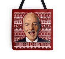Murray Christmas Tote Bag