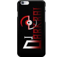 DJ Darkrai Logo iPhone Case/Skin