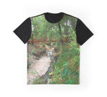 Creek 2 Graphic T-Shirt