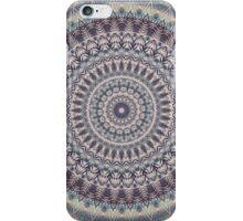 Mandala 26 iPhone Case/Skin