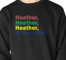 heathers Pullover