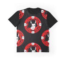 Audrey Horne Token Graphic T-Shirt