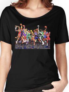 GOT DUNKS? Women's Relaxed Fit T-Shirt