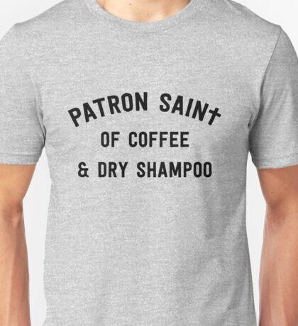 Patron Saint Unisex T-Shirt