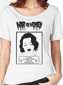 JORDAN Women's Relaxed Fit T-Shirt