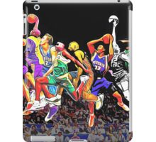 GOT DUNKS? iPad Case/Skin