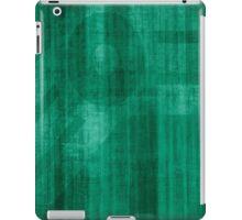 Tea - green iPad Case/Skin