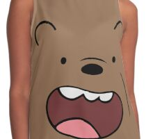 Bears Grizzly Contrast Tank