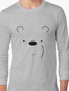 Ice Bear Long Sleeve T-Shirt