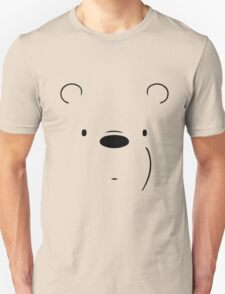 Ice Bear Unisex T-Shirt