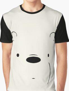 Ice Bear Graphic T-Shirt