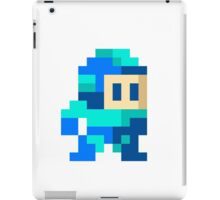 Mega Man iPad Case/Skin