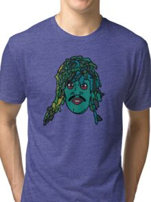 The Mighty Boosh, Old Gregg Tri-blend T-Shirt