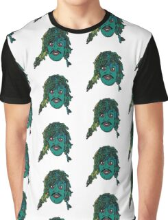 The Mighty Boosh, Old Gregg Graphic T-Shirt