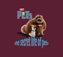 the secret life of pets  Unisex T-Shirt