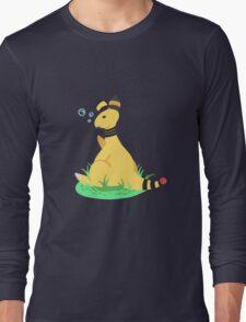 Ampharos Long Sleeve T-Shirt