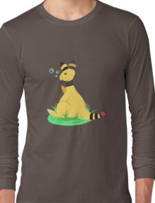 Ampharos Long Sleeve T-Shirt