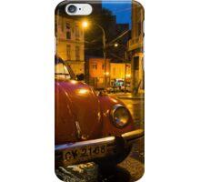Old School Beetle iPhone Case/Skin