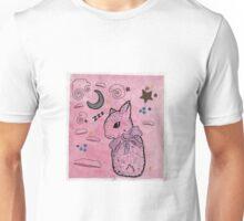 sleep sheep Unisex T-Shirt