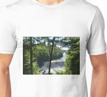 Tahquamenon Falls, Michigan (UP) Unisex T-Shirt