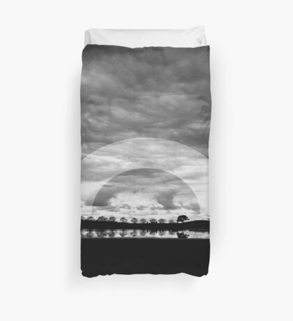 Tomorrow is Another Day Duvet Cover