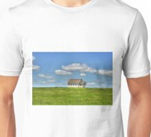 Little Church on the Prairie Unisex T-Shirt