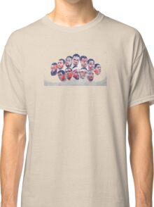 All star all in Classic T-Shirt
