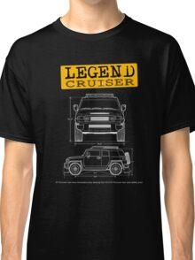 Legend Cruiser  Classic T-Shirt