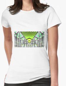 wakefield market 3 T-Shirt