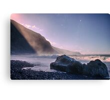 Lost In Time Canvas Print