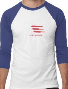 Hamilton 2016 Men's Baseball ¾ T-Shirt