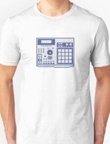 MPC Bit Screen Unisex T-Shirt
