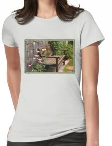 The Sheltered Bench T-Shirt