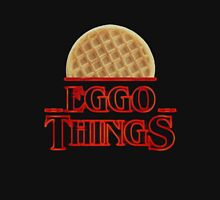 Eggo things Unisex T-Shirt