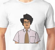 The IT Crowd, Moss Unisex T-Shirt