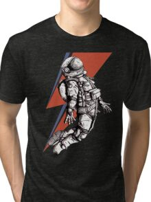 bowie Tri-blend T-Shirt