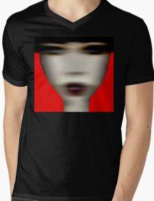 dolly Mens V-Neck T-Shirt