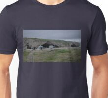 Rock Arches in Arches Provincial Park, NL Unisex T-Shirt