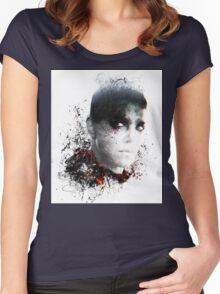 Furiosa Women's Fitted Scoop T-Shirt