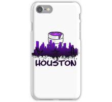 Houston iPhone Case/Skin