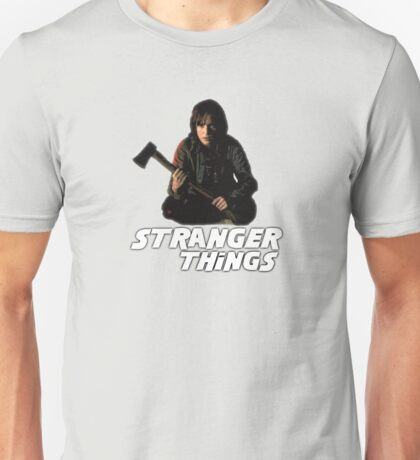 Stranger Things (Joyce) Unisex T-Shirt