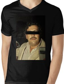 Pablo Mens V-Neck T-Shirt