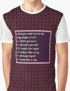 GIN Graphic T-Shirt