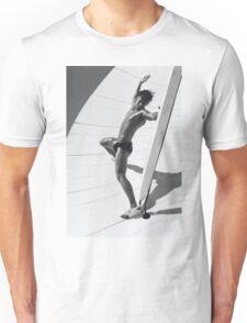 Hans 03 Unisex T-Shirt