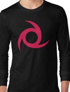Soul of the Ninja Long Sleeve T-Shirt