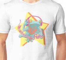 Mysterious Hottie  Unisex T-Shirt