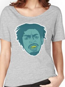 Meechy Darko Lit Women's Relaxed Fit T-Shirt