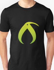 The Kiwi (Lime) Unisex T-Shirt