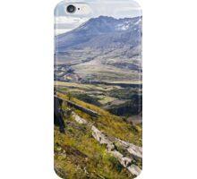 Mt. St. Helens iPhone Case/Skin